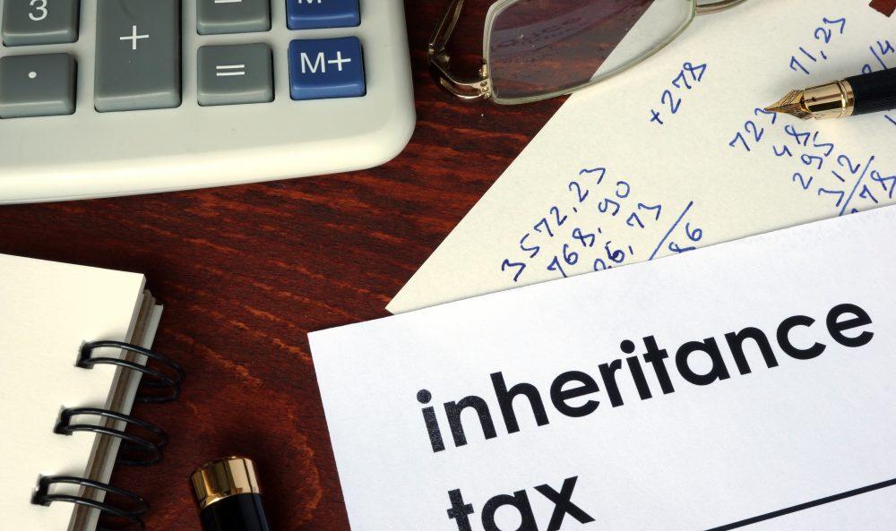 相続税 基礎控除