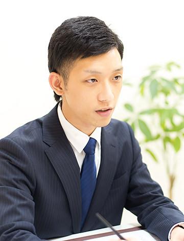 司法書士・日野修亮